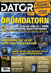Datormagazin 12-2010
