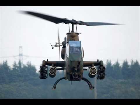 elicotteri usa