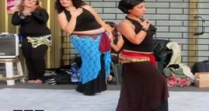 Danca egiziana Torino