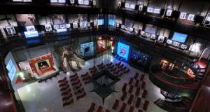 Моле Антонеллиана музей кино