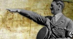 Гитлер и Туринская Плащаница