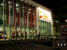 Выставки и ярмарки Турин Линготто