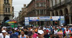turin marathon 2013