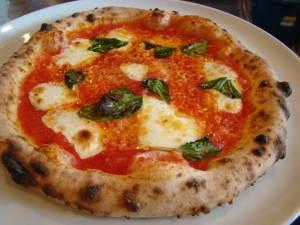 Турин пиццерия Италия