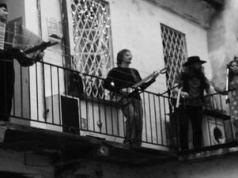 Концерты с балкона в Турин
