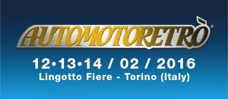 Автомобильная выставка 2016 Турин Италия