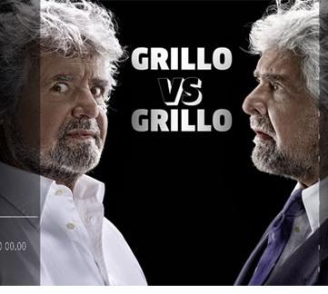 Beppe Grillo TORINO - Biglietti ven, 08/04/16, 21.0