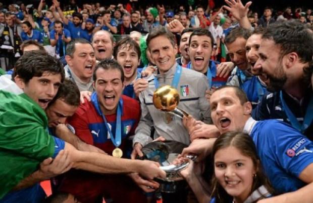 Итальянцы и спорт это одно целое