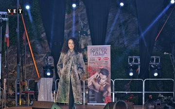 Мода италия Альпы Шатийон Валле Аоста Казино