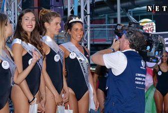 Конкурс красоты Мисс Италия Турин