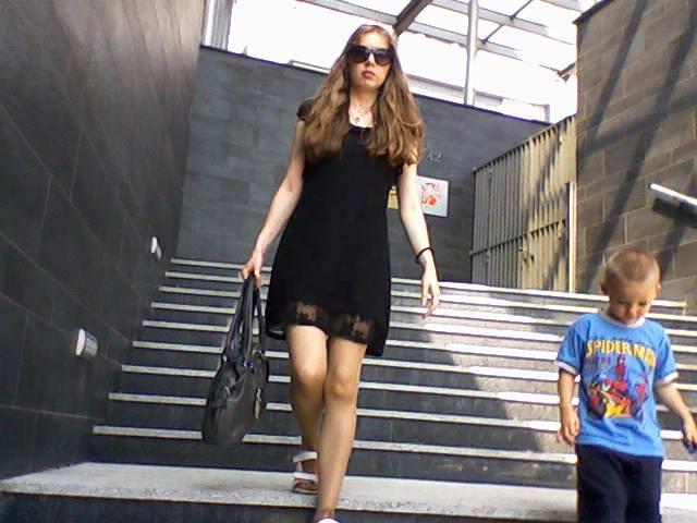 Olga Chernikova Digiorgio una vittima di violenza domestica Torino bambino in affitto
