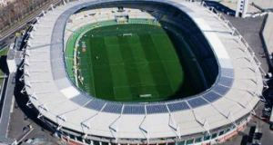 Олимпийский стадион в ТУрин