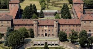 Достопримечательности Турина замок Монкальери