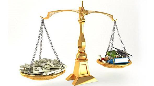 Стоимость обучения в Италии для получения высшего образования