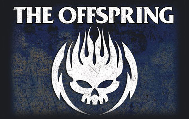 Collisioni Festival 2017 The Offspring Torino концерт