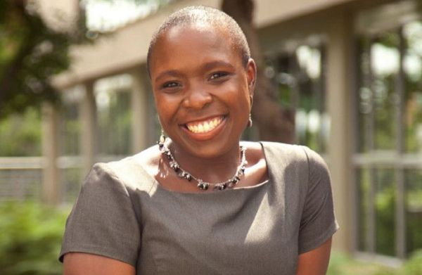 •African Bank CEO Basani Maluleke