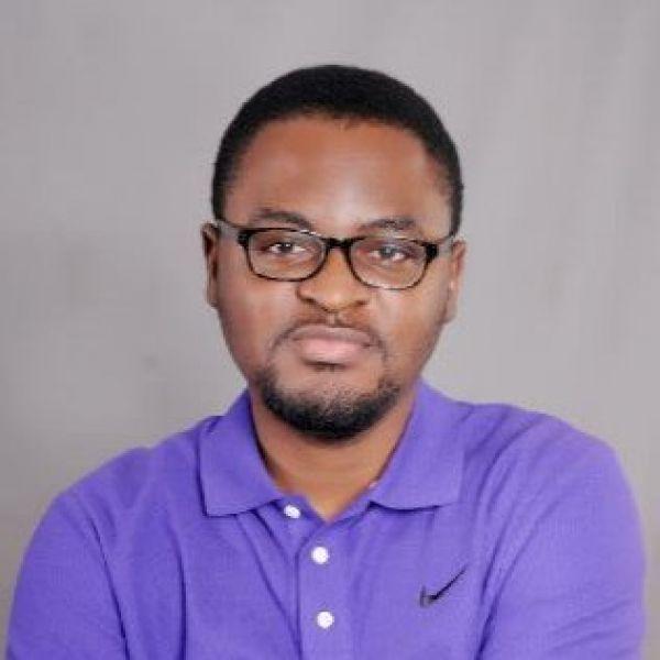 •Fredrick Nwabufo