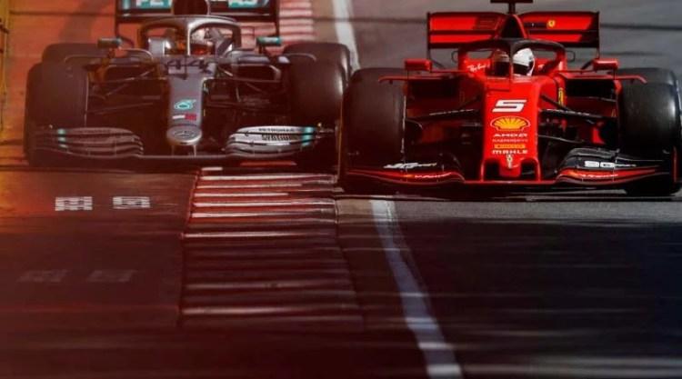 F1 – Rinviato il Gp del Canada — Formula 1 - Notizie F1, News Auto