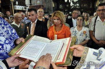 nunta de aur citire evanghelie 1