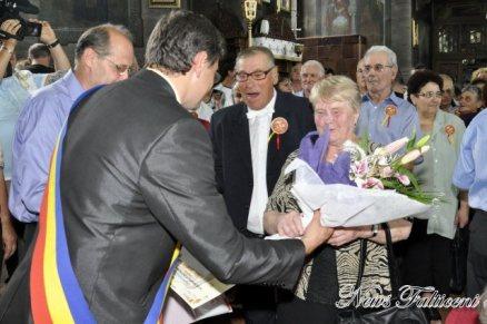 nunta de aur inmanarea diplomelor