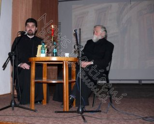Preot Irimescu si preot Mihaila 3