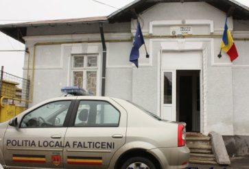 Falticeni-Politia Locala Falticeni