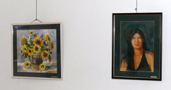 Falticeni-Dialogul Artelor pictura 4