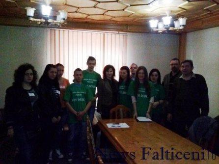 Falticeni-La locul de munca parintilor 1