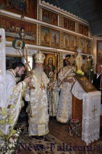 Falticeni-Oficierea Liturghiei 3