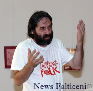 Falticeni-Adrian Bezna