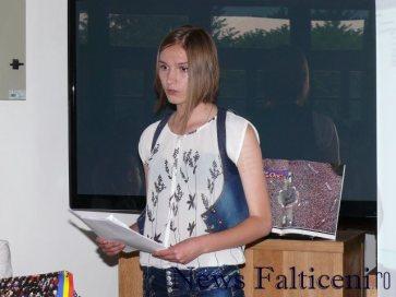 Falticeni-Intalnire cu America Anastasia Radu