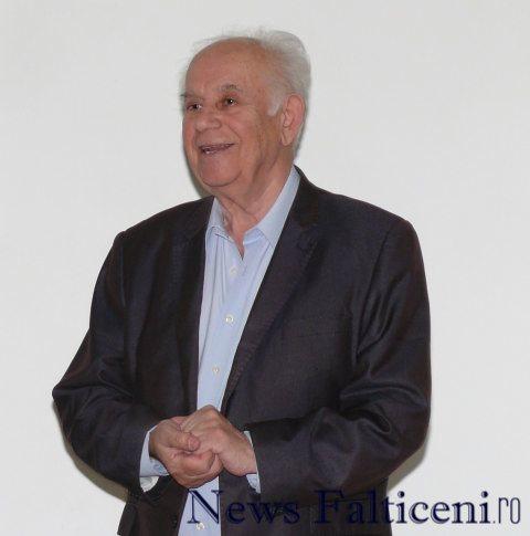 Falticeni-Ovidiu Mustata