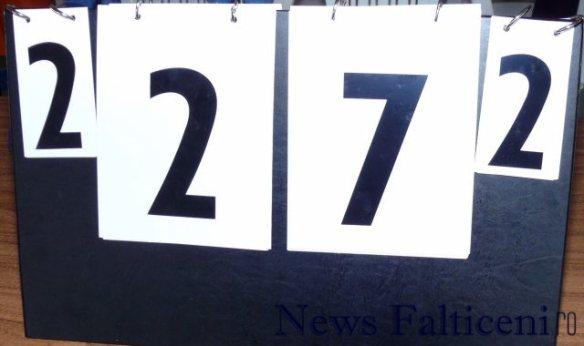 Falticeni-cupa cartierelor scorul finalei