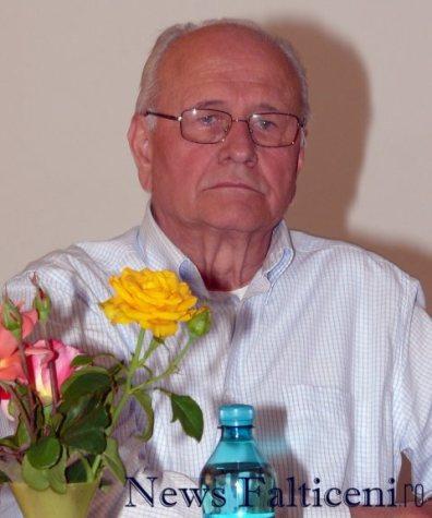 Falticeni-dr. Vasile V Popa
