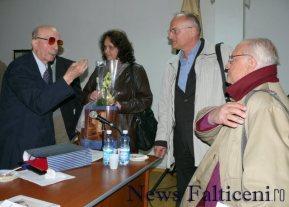 Falticeni-Aniversare Eugen Dimitriu