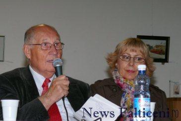 Falticeni-Grigore Ilisei si Brandusa Steiciuc