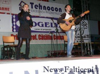 Falticeni-Grupul NOI DOI premiul I creatie