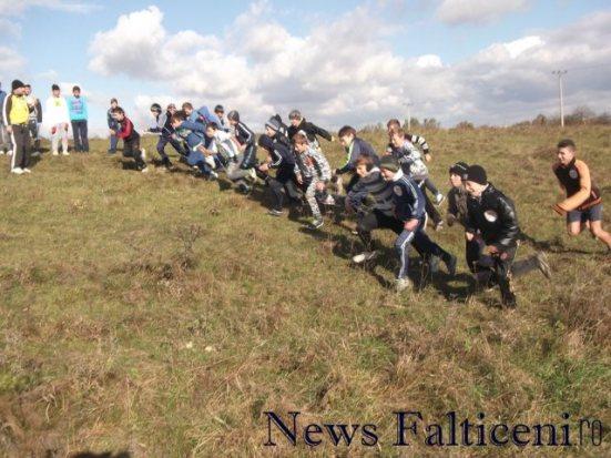 Falticeni-cros MOVE WEEK 12