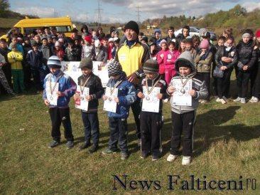 Falticeni-cros MOVE WEEK 17