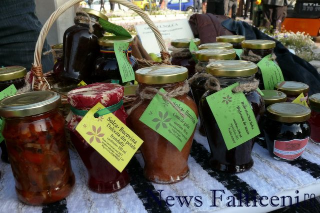 Falticeni-duceturi din fructe