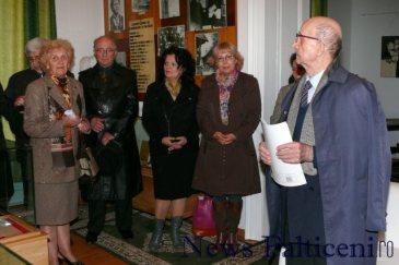 Falticeni-inaugurare spatiu Eugen Dimitriu 1