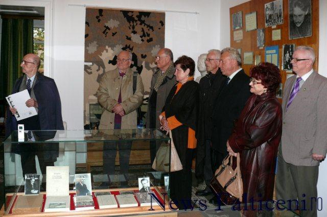 Falticeni-inaugurare spatiu Eugen Dimitriu 3