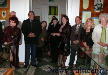 Falticeni-inaugurare spatiu Eugen Dimitriu 4