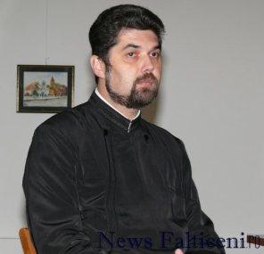Falticeni-preot Liviu Mihaila