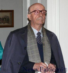 Falticeni-scriitorul Eugen Dimitriu 1