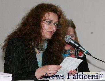 Falticeni-Isabel Vintila