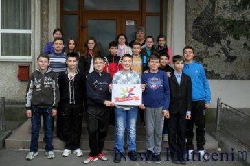 Falticeni-participanti Ziua Stafetei 1
