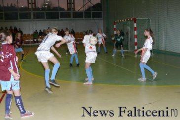 Falticeni-Fotbal feminin 2