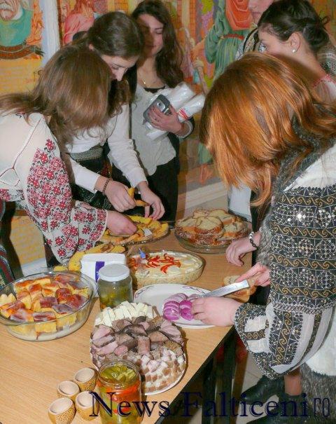 Falticeni-Unirea Expo culinara 4