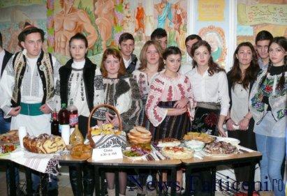Falticeni-Unirea Expo culinara 9